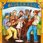Putumayo Presents: Blue Grass