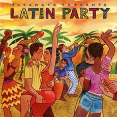 Putumayo Presents: Latin Party by Various Artists