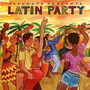 Putumayo Presents: Latin Party
