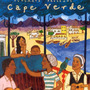 Putumayo Presents: Cape Verde