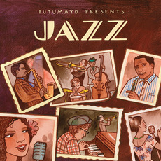 Putumayo Presents: Jazz by Various Artists