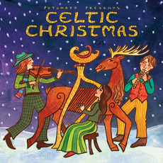Putumayo Presents: Celtic Christmas by Various Artists