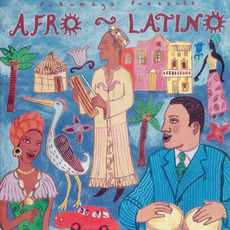 Putumayo Presents: Afro-Latino mp3 Compilation by Various Artists