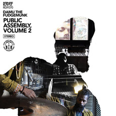 Public Assembly, Volume 2 mp3 Artist Compilation by Damu the Fudgemunk