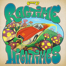 Ragtime Hightimes mp3 Album by Camp Lo