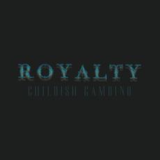 R O Y A L T Y mp3 Album by Childish Gambino