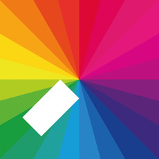 In Colour mp3 Album by Jamie xx