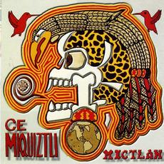 Ce Miquiztli mp3 Album by Mictlan