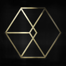 EXODUS (Chinese Version) mp3 Album by EXO
