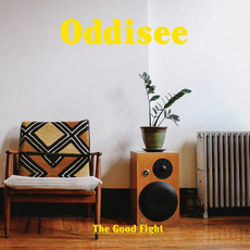 The Good Fight mp3 Album by Oddisee