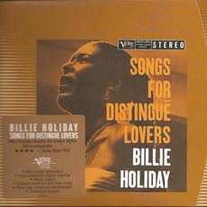 Songs for Distingué Lovers (Remastered) mp3 Album by Billie Holiday
