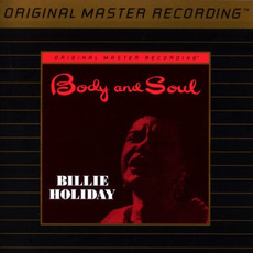 Body and Soul (Remastered) mp3 Album by Billie Holiday