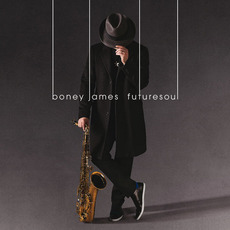 futuresoul mp3 Album by Boney James