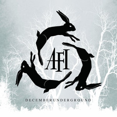decemberunderground (UK Edition) mp3 Album by AFI