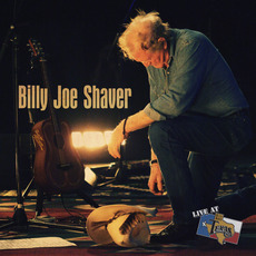 Live At Billy Bob's Texas mp3 Live by Billy Joe Shaver