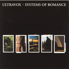 Systems of Romance (Remastered) mp3 Album by Ultravox