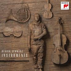 Instruments mp3 Album by Henrik Schwarz