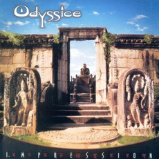 Impression mp3 Album by Odyssice