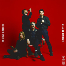 English Graffiti (Deluxe Edition) mp3 Album by The Vaccines