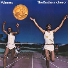 Winners mp3 Album by The Brothers Johnson