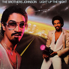 Light Up the Night mp3 Album by The Brothers Johnson