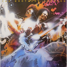 Blam!! mp3 Album by The Brothers Johnson