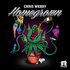 Homegrown EP mp3 Album by Chris Webby