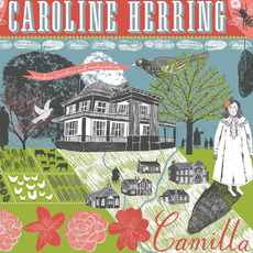 Camilla mp3 Album by Caroline Herring