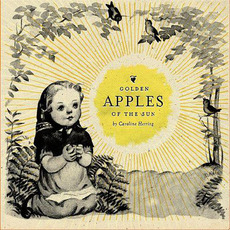 Golden Apples Of The Sun mp3 Album by Caroline Herring
