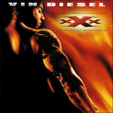 xXx: Music From and Inspired by the Motion Picture mp3 Soundtrack by Various Artists