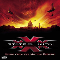 xXx: State of the Union mp3 Soundtrack by Various Artists