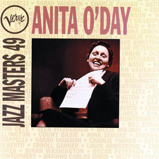 Verve Jazz Masters 49 mp3 Artist Compilation by Anita O'Day