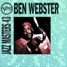 Verve Jazz Masters 43: Ben Webster mp3 Artist Compilation by Ben Webster