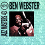 Verve Jazz Masters 43: Ben Webster