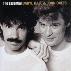 The Essential Daryl Hall & John Oates mp3 Artist Compilation by Hall & Oates