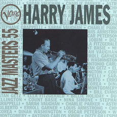 Verve Jazz Masters 55 mp3 Artist Compilation by Harry James