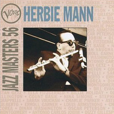 Verve Jazz Masters 56 mp3 Artist Compilation by Herbie Mann