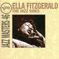 Verve Jazz Masters 46: The Jazz Sides mp3 Artist Compilation by Ella Fitzgerald
