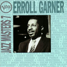 Verve Jazz Masters 7 mp3 Artist Compilation by Erroll Garner