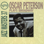 Verve Jazz Masters 37: Oscar Peterson Plays Broadway