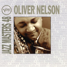 Verve Jazz Masters 48 mp3 Artist Compilation by Oliver Nelson