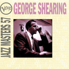 Verve Jazz Masters 57 mp3 Artist Compilation by George Shearing
