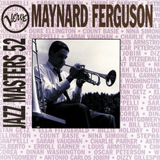 Verve Jazz Masters 52 mp3 Artist Compilation by Maynard Ferguson