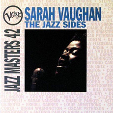 Verve Jazz Masters 42: The Jazz Sides mp3 Artist Compilation by Sarah Vaughan