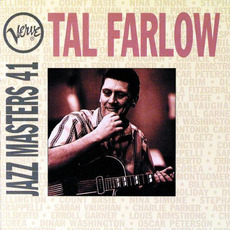 Verve Jazz Masters 41 mp3 Artist Compilation by Tal Farlow