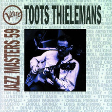 Verve Jazz Masters 59 mp3 Artist Compilation by Toots Thielemans