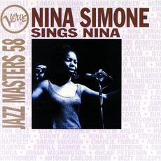 Verve Jazz Masters 58: Nina Simone Sings Nina by Nina Simone