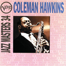 Verve Jazz Masters 34 mp3 Artist Compilation by Coleman Hawkins