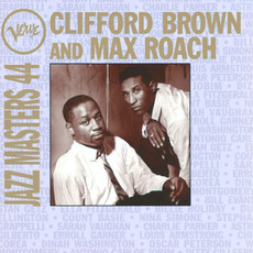 Verve Jazz Masters 44 mp3 Artist Compilation by Clifford Brown & Max Roach