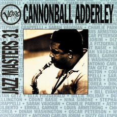 Verve Jazz Masters 31 mp3 Artist Compilation by Cannonball Adderley
